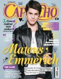Capricho Magazine [Brazil] (17 August 2010)