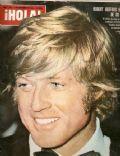 Hola! Magazine [Spain] (9 November 1974)