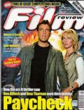 Film Review Magazine [United Kingdom] (February 2004)
