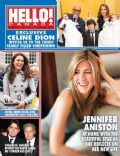 Hello! Magazine [Canada] (21 March 2011)