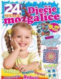 Dječje Mozgalice Magazine [Croatia] (19 November 2011)