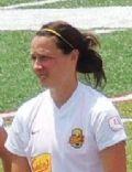 Sarah Huffman