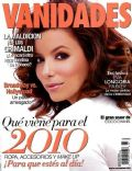 Vanidades Magazine [United States] (10 December 2009)