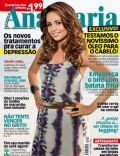 Ana Maria Magazine [Brazil] (19 April 2013)