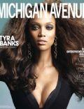Michigan Avenue Magazine [United States] (April 2010)
