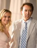 Nicolas Cage and Diane Kruger