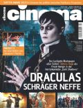Cinema Magazine [Germany] (May 2012)