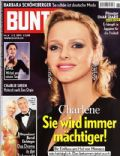 Bunte Magazine [Germany] (3 February 2011)