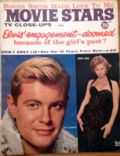 Sophia Loren, Troy Donahue on the cover of Movie Stars (United States) - June 1960