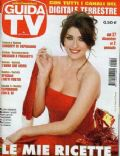 Guida TV Magazine [Italy] (27 December 2009)