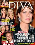 Diva E Donna Magazine [Italy] (22 September 2009)