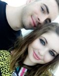 Sammi Hanratty and Lucas Watson (Sp33dy)