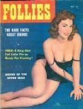 Follies Magazine [United States] (May 1958)