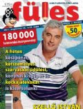 Fules Magazine [Hungary] (16 August 2011)