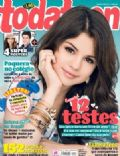 Toda Teen Magazine [Brazil] (2 February 2012)