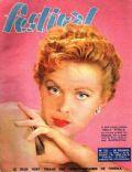Festival Magazine [France] (30 December 1953)
