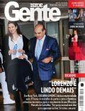 Isto É Gente Magazine [Brazil] (7 March 2011)