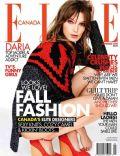 Elle Magazine [Canada] (September 2010)