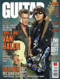 Guitar World Magazine [United States] (April 2008)