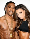 Naya Rivera and Big Sean