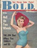 Bold Magazine [United States] (April 1958)