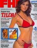 FHM Magazine [Hungary] (May 2005)