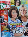 Zycie na goraco Magazine [Poland] (13 August 2009)