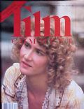 Laura Dern on the cover of Film Comment (United States) - November 1991