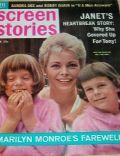 Screen Stories Magazine [United States] (November 1962)