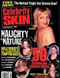 Christina Ricci, Drew Barrymore, Reese Witherspoon, Sarah Michelle Gellar on the cover of Celebrity Skin (United States) - October 1999