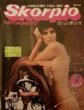 Skorpio Magazine [Italy] (2 October 1980)
