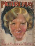 Bessie Love on the cover of Picture Play (United States) - May 1929