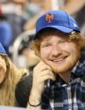 Ed Sheeran and Cherry Seaborn