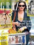 Grazia Magazine [Germany] (20 April 2011)