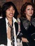 Tetsu Yamauchi and Vanessa Christian-Yamauchi