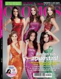 Cromos Magazine [Colombia] (12 November 2011)