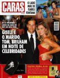Caras Magazine [Brazil] (12 May 2011)
