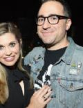Jensen Karp and Danielle Fishel