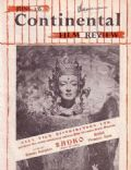 Continental Film Review Magazine [United Kingdom] (June 1953)