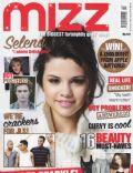Mizz Magazine [United Kingdom] (December 2009)