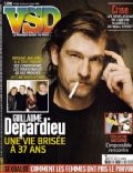 VSD Magazine [France] (15 October 2008)