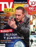 TV Mini Magazine [Czech Republic] (14 March 2009)