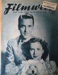 Filmwelt Magazine [Germany] (7 June 1940)