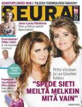 Seura Magazine [Finland] (1 September 2011)