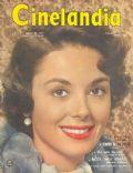Cinelandia Magazine [Brazil] (July 1959)