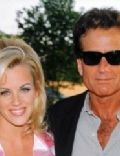 Jenny McCarthy and Ray Manzella