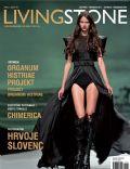 Livingstone Magazine [Croatia] (December 2011)