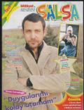 Salsa Magazine [Turkey] (14 April 2004)