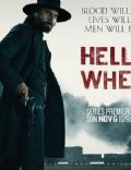 Hell on Wheels (2011) - Edit Credits
