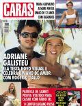 Caras Magazine [Brazil] (26 January 2001)